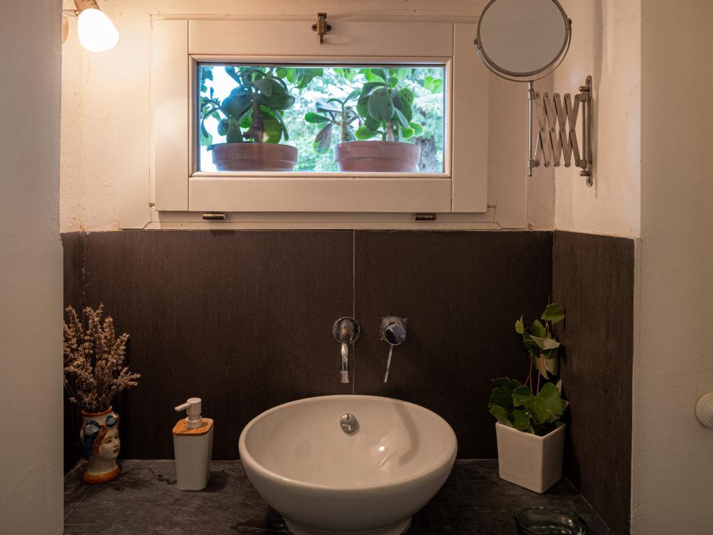 Casa Biancolilla - Bagno Camera