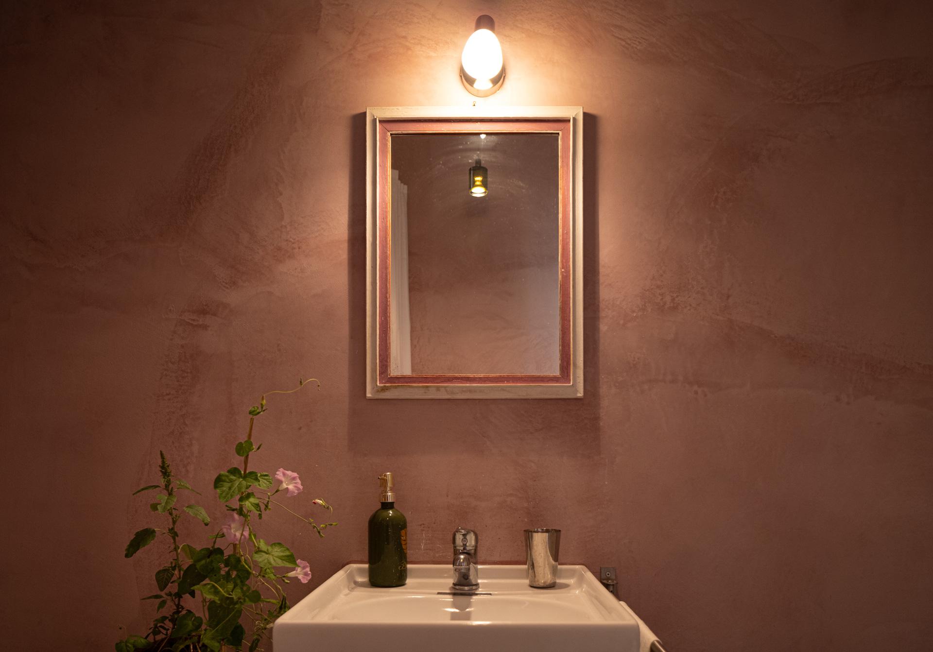 Casa Cerasuola - Bagno suite