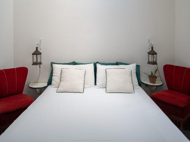 Casa Biancolilla - Suite
